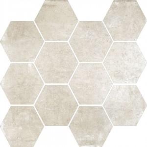 Mosaic Kaolin