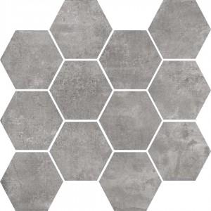 Mosaic Luvos