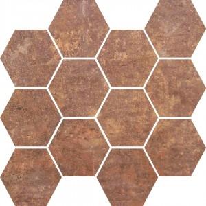 Mosaic Rust