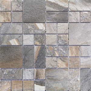 Mosaic Brown