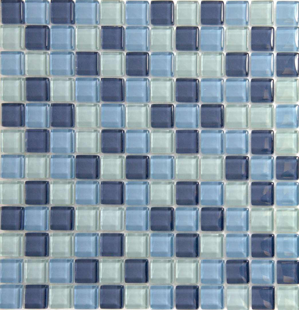 Glass Mosaics Unicorn Tiles