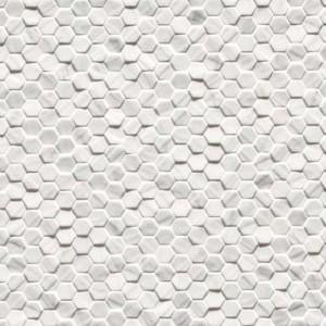 Esagonetta Deco Tile